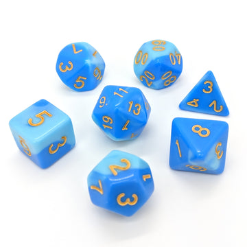 Clear Skies | Dice Set