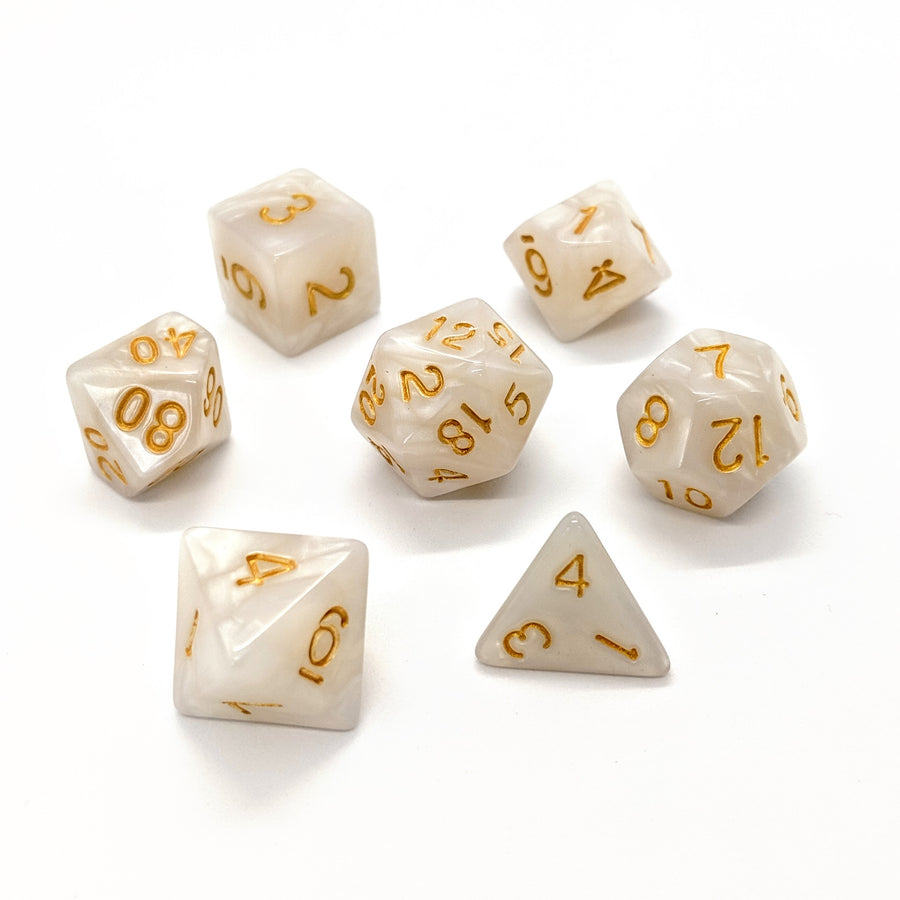 Snow White | Dice Set