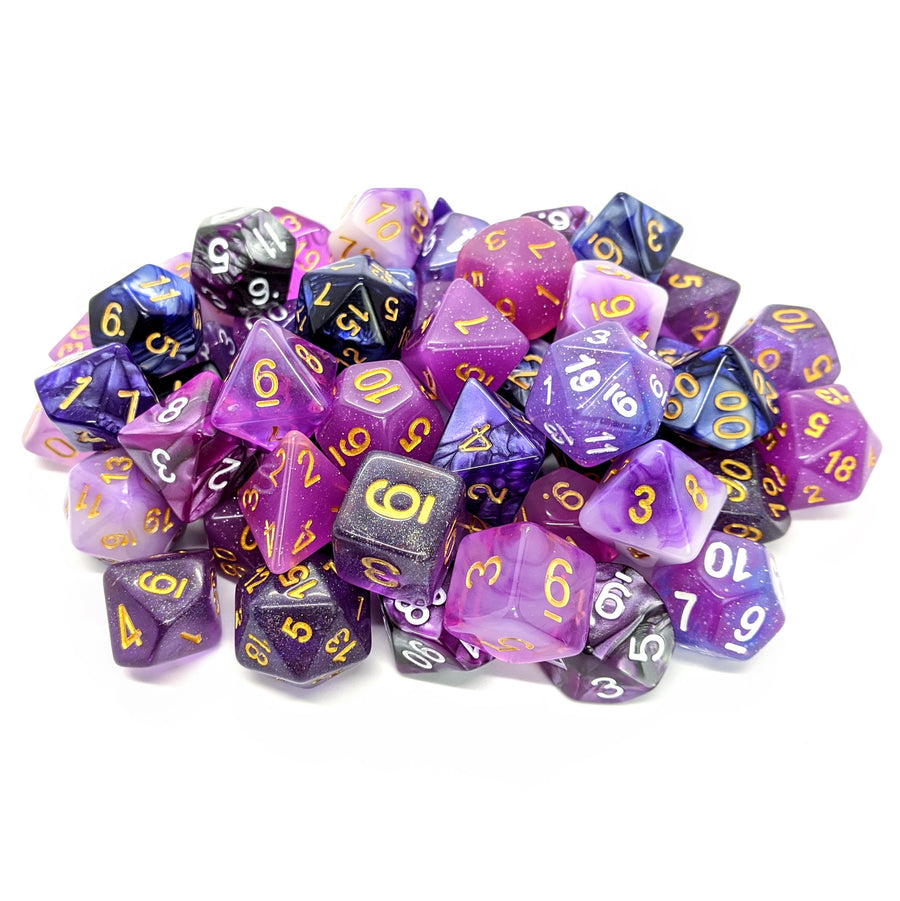 Dice Shades | Purple
