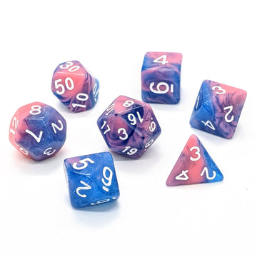 Dusk Till Dawn | Dice Set