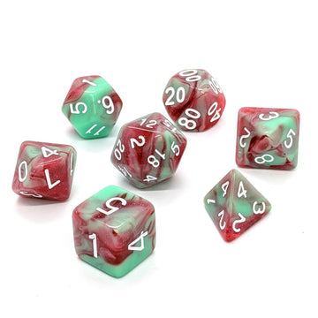 Poison Apple | Dice Set