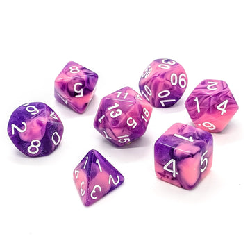 Mystic Dream | Dice Set