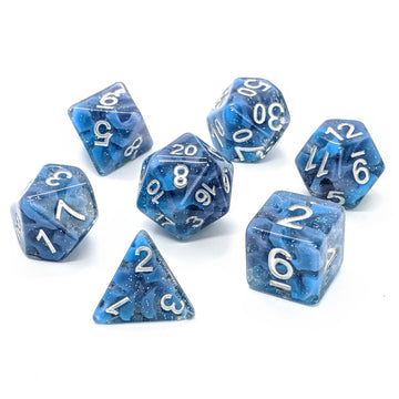 Midnight Haze | Dice Set