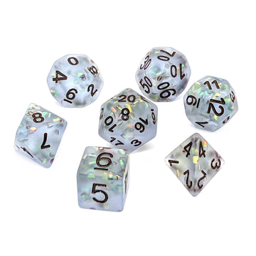 Dragon Scales | Dice Set