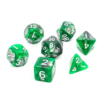 Poison Vial | Dice Set