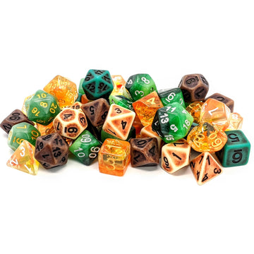 Keyleth Dice Palette | Vox Machina