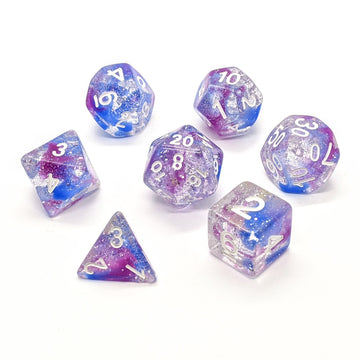 Galaxy | Dice Set