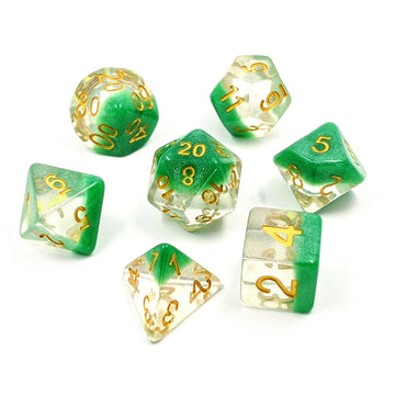 Sweet Pea | Dice Set