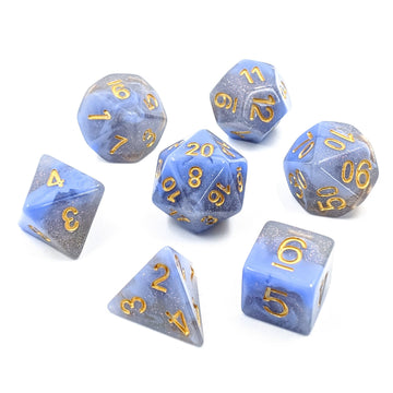 Air Transmutation | Dice Set