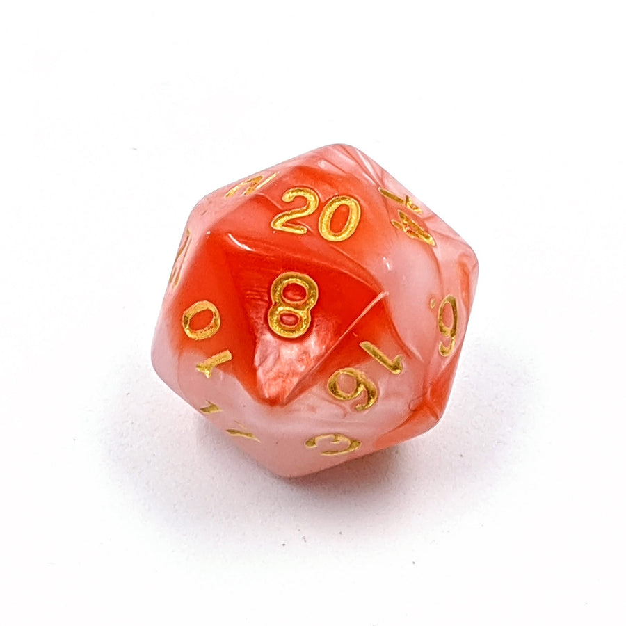 Red Skies | Dice Set