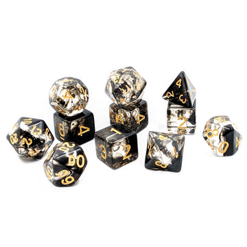 Underdark | 11pc Dice Set