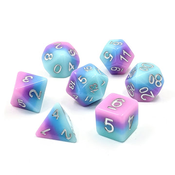 Mermaid Layers | Dice Set