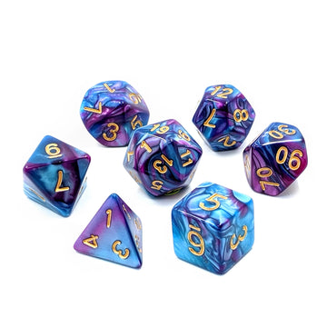 Faerie Dragon | Dice Set