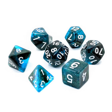 Virgo Zodiac | Dice Set