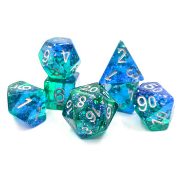 The Deep | Dice Set