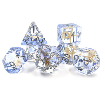 Starfish | Dice Set