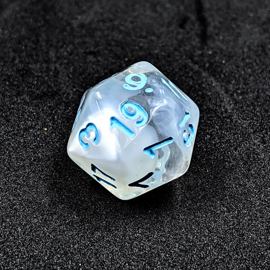 Wight | Dice Set