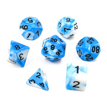 Sky Kingdom | Dice Set