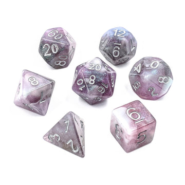Ash Transmutation | Dice Set