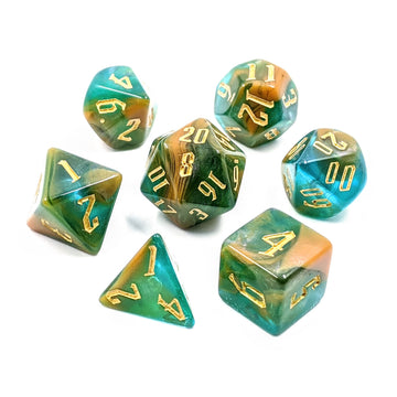 Alchemy Shore | Dice Set