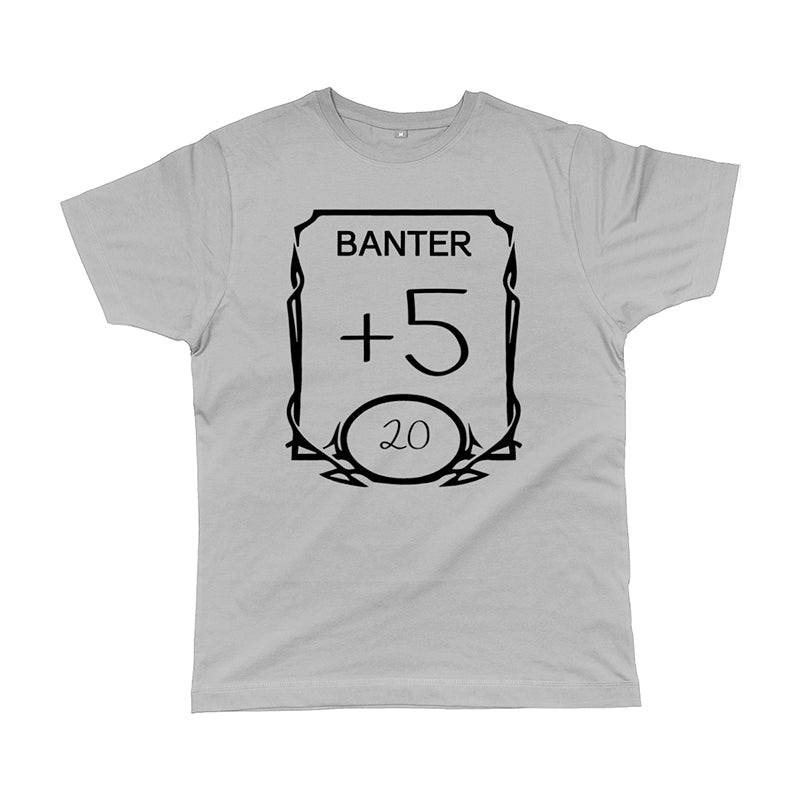 D&D Men's T-Shirt | Banter