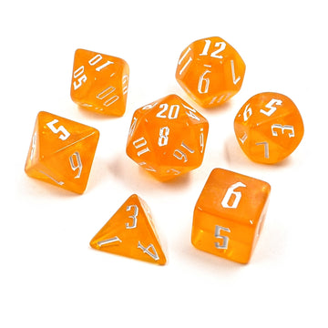 Alchemy Embers | Dice Set