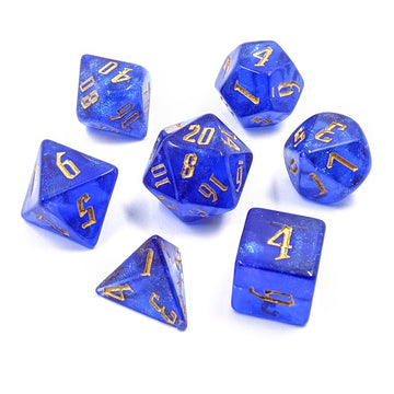 Alchemy Cobalt | Dice Set