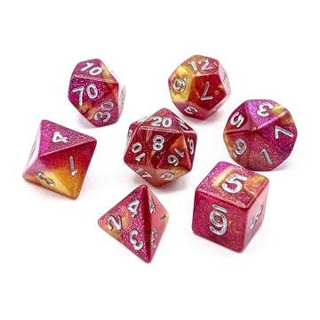 Fireball | Dice Set