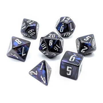 Alchemy Nightshade | Dice Set