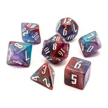 Alchemy Arsenic | Dice Set