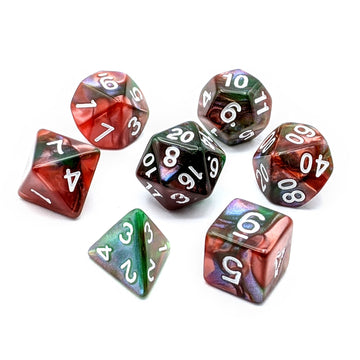 Polymorph | Dice Set