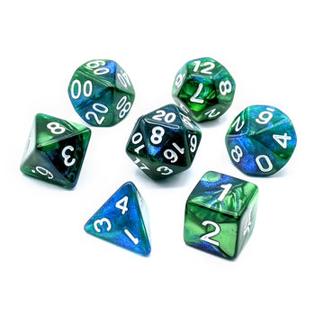 Regenerate | Dice Set