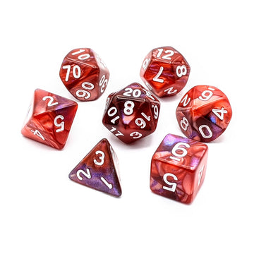 Goodberry | Dice Set