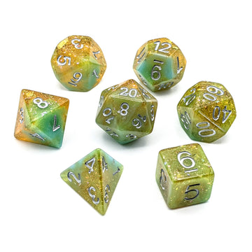 Feywild Dunes | Dice Set