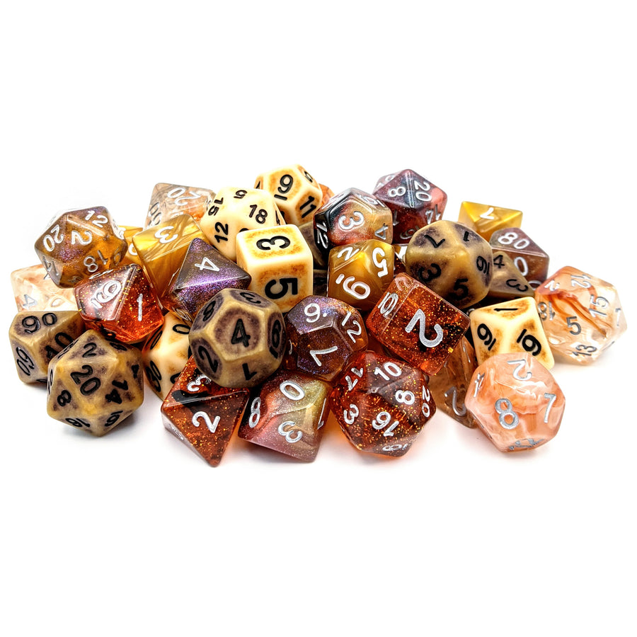 Frumpkin Dice Palette | Mighty Nein