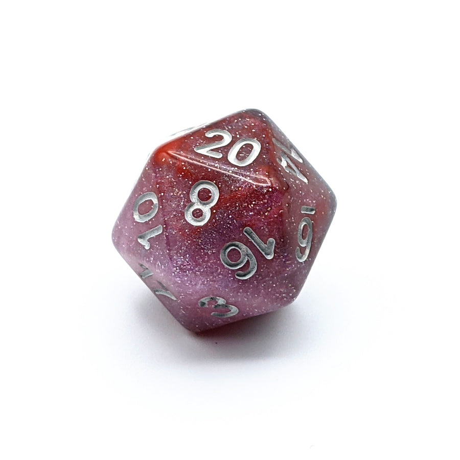 Blood Transmutation | Dice Set