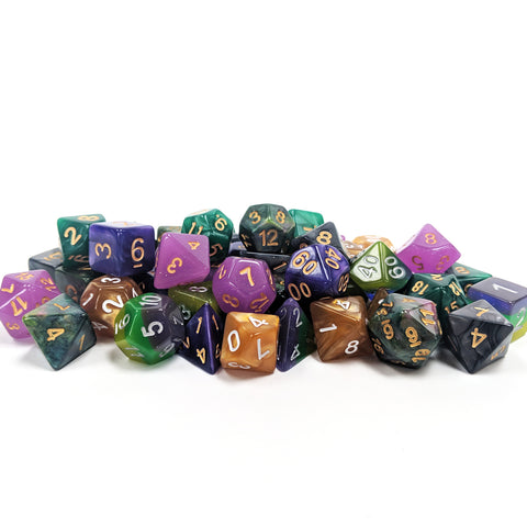 RPG Dice Palette | Storm Giant