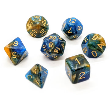 High Tide | Dice Set