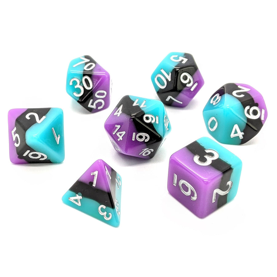 Succubus Layers | Dice Set