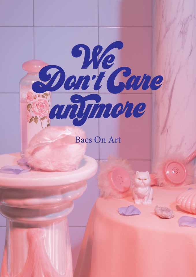We Don´t Care Anymore