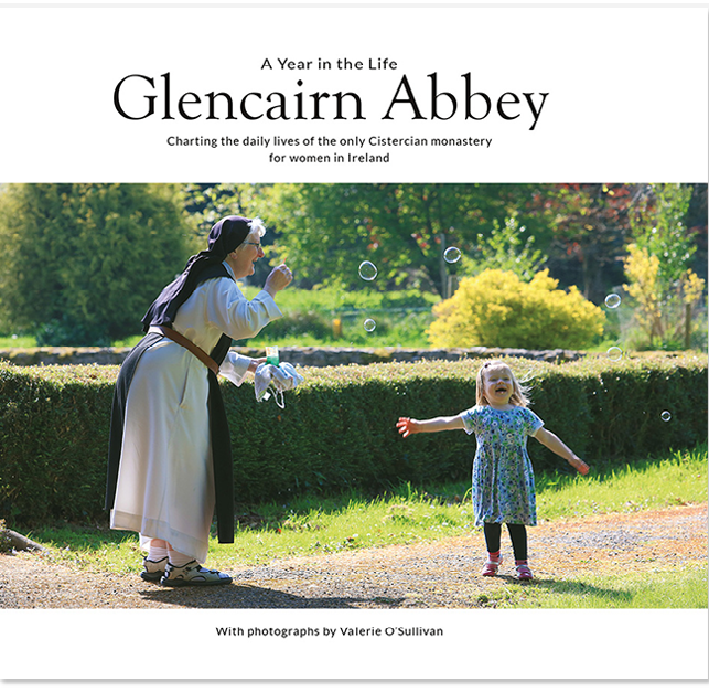 A Year in the Life: Glencairn Abbey