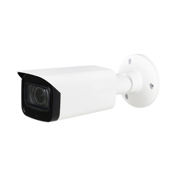 4K Analog 8MP IR Bullet Security Camera w/ 6mm Fixed Lens - 247 Security Cameras