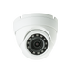 2.4 Megapixel 1080P HD Analog Dome Camera w/IRs. 3.6mm Fixed Lens