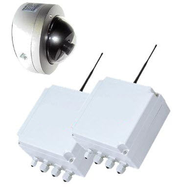 1080p Wireless Network IP Elevator Security Camera - 247 Security Cameras