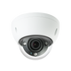 12 Megapixel IR Dome IP Network Camera with Motorized Zoom Lens