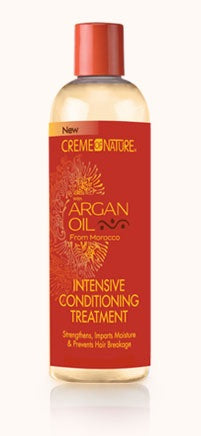 Creme Of Nature Intensive Conditioning Treatment