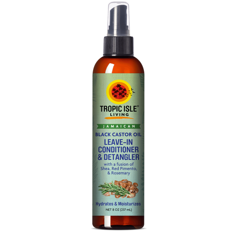 TROPIC ISLE LIVING Leave in Conditioner & Detangler