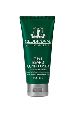 CLUBMAN PINAUD 2-in-1 Beard Conditioner