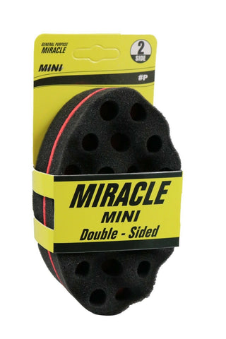 MIRACLE Mini Double Sided Sponge