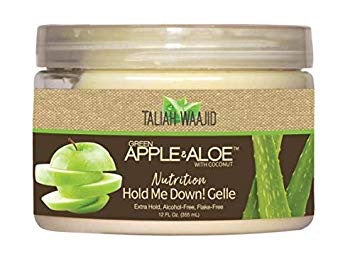 TALIAH WAAJID Green Apple and Aloe Nutrition Hold Me Down! Gelle